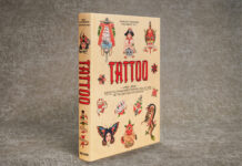 A Life in Tattoos. Henk Schiffmacher's Private Collection of the Art and Its Makers, 1730s–1970s