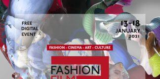Fashion Film Festival Milano Digital 7Th Edition
