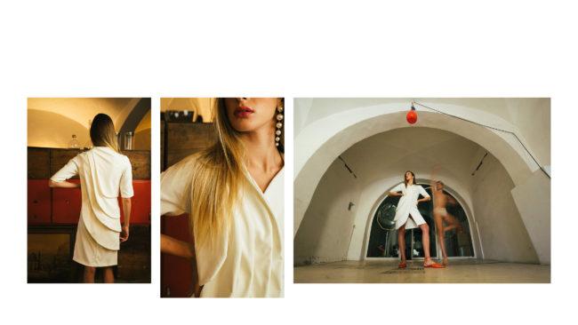 IED Firenze rende omaggio a Romeo Gigli