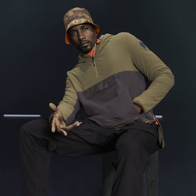 Nobis x Serge Ibaka | Capsule Collection