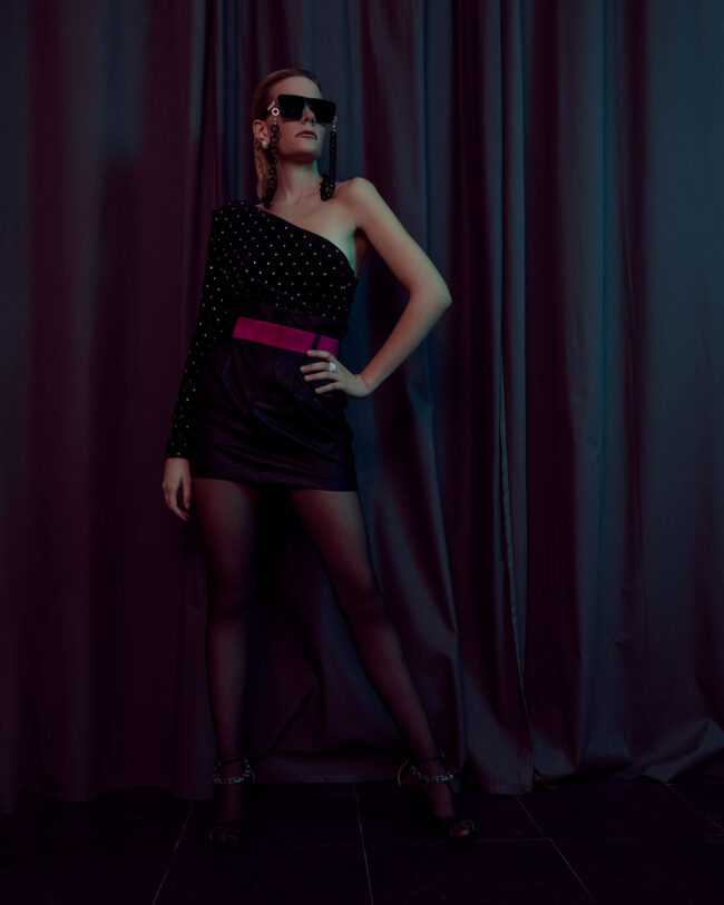-Domenico Donadio for Fashionpress.it withYlenia Barcheri