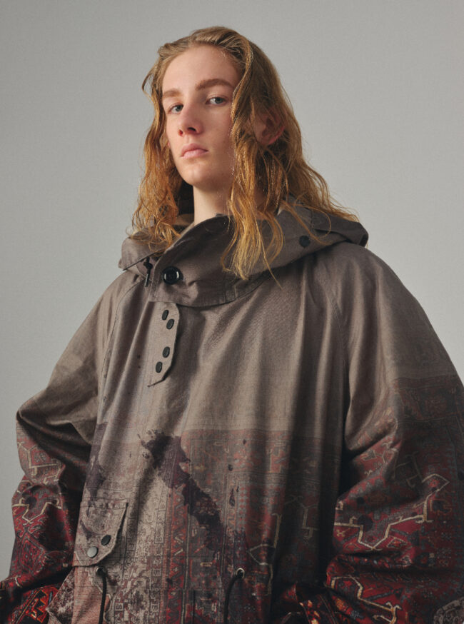 Children of The Discordance AW21 Collection – Dawn