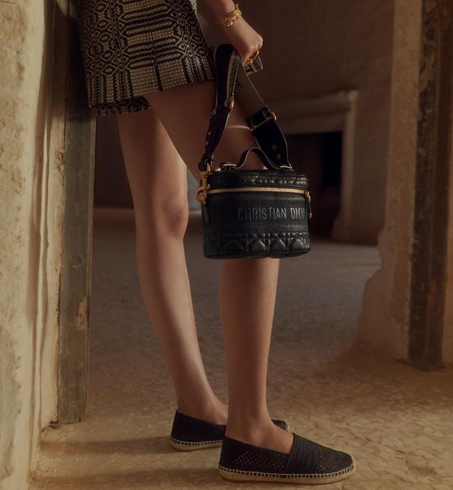 Dior presents the New Vanity Formats