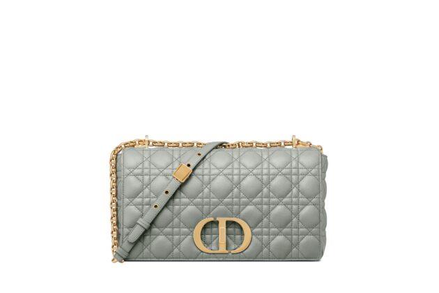 Dior presents theDior Caro Bag