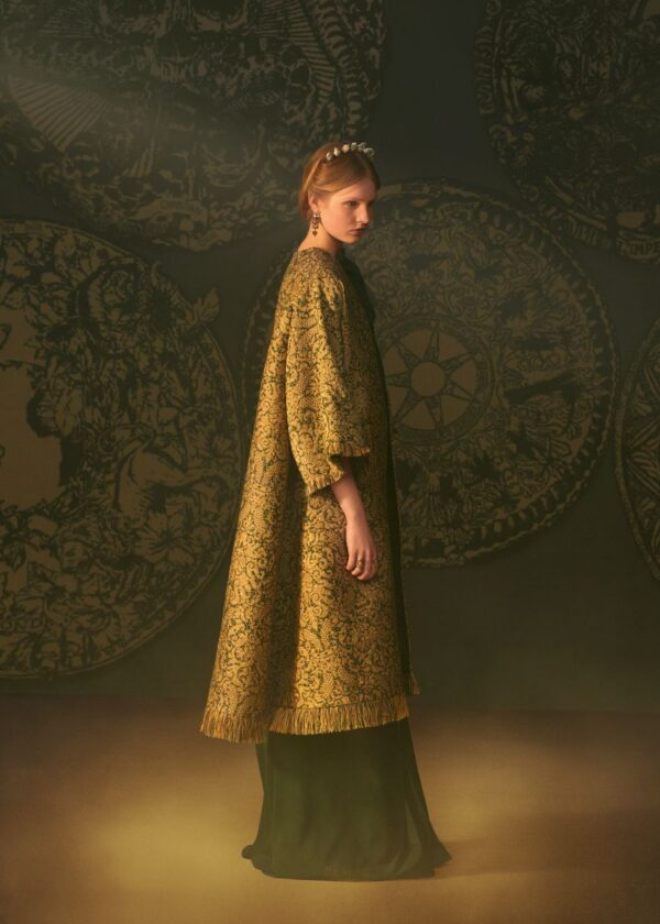 Dior Haute Couture Spring-Summer 2021 Collection