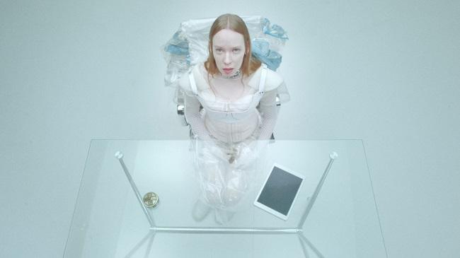 EMBODIMENT Best New Italian Fashion Film @MFFF