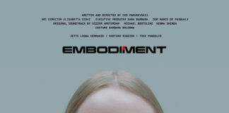 EMBODIMENT Best New Italian Fashion Film @MFFF