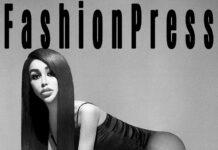 Sonya Cruz Hot for Fashionpress.it Exclusive Interview