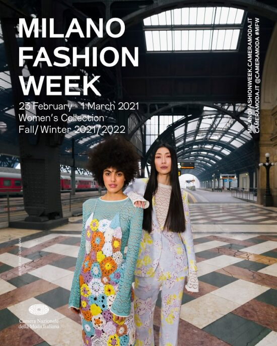 Milano Fashion Week Calendar