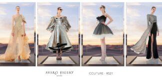 Avaro Figlio Couture SS21