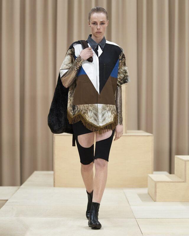 'Escapes': Burberry Autumn/Winter 2021 Menswear