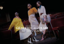 Gilberto Calzolari FW21.22 Fashionpress.it