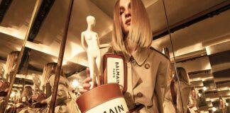 Glance - L'Officiel Austria by Mauro Lorenzo