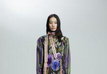 Shuting Qiu AW21 Fashionpress.it