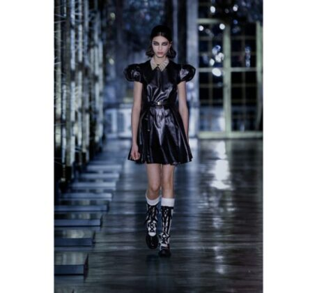 Maria Grazia Chiuri's Dior Fall 2021 Collection Is A Fairytale
