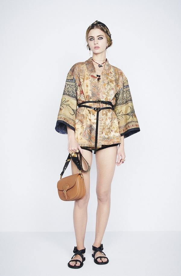 Dior presents the Dior Palto Jacket