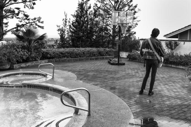 "Hedi Slimane ""Sun of Sound"" Photo Exhibition in Shanghai"