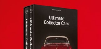 Dreamwheeling: Ultimate Collector Cars - TASCHEN