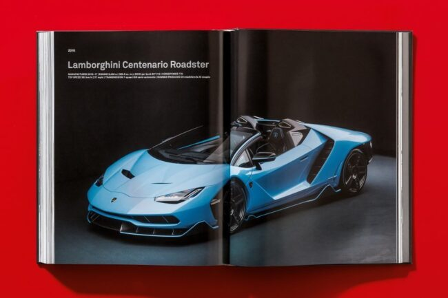 Dreamwheeling: Ultimate Collector Cars - TASCHEN