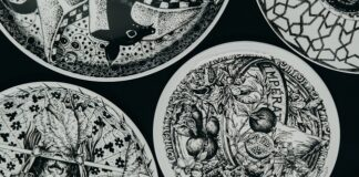Dior Maison Constellation Pietro Ruffo