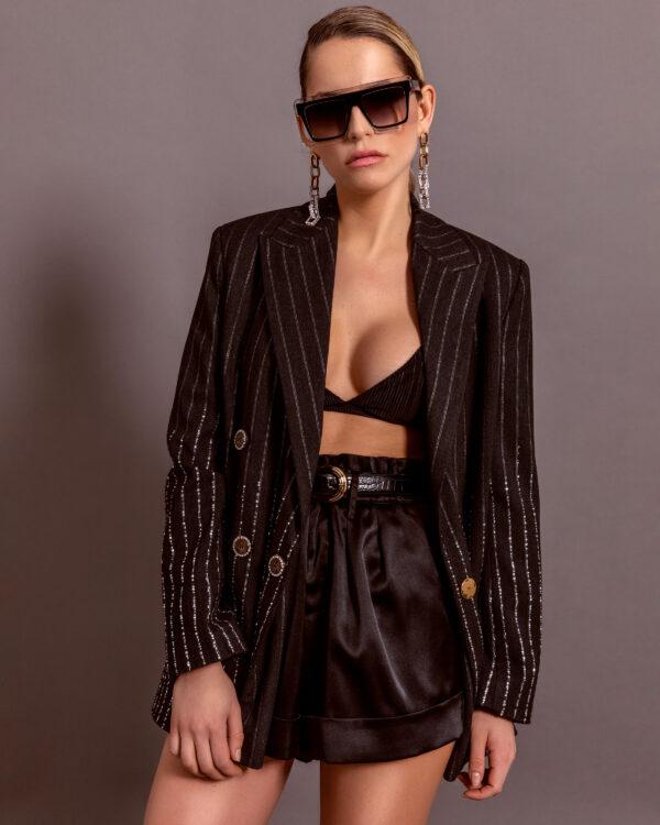 Fashionpress.it Stories Marinella Di Giacomo by Domenico Donadio