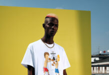 "Iuter e Beavies e Butthead presentano la capsule collection ""Old enough to know better"""