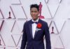 Dior presents the Celebrities dressed in Dior by Kim Jones to the 93rd Annual Academy Awards