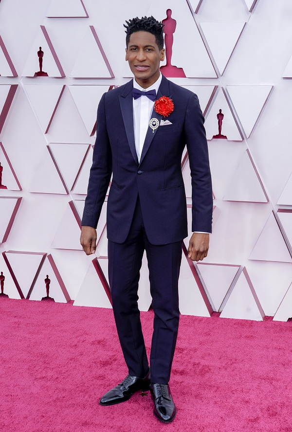 Dior presents the Celebrities dressed in Dior by Kim Jones to the93rd Annual Academy Awards