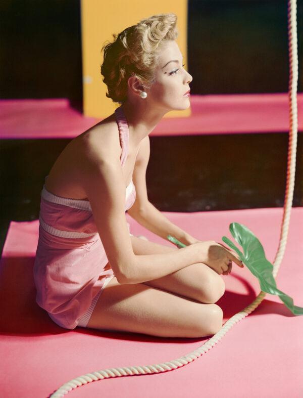 CAMERA DOPPIA. Horst P. Horst – Lisette Model