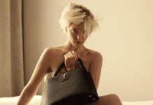 Louis Vuitton svela la nuova campagna Capucines 2021 realizzata sotto la Direzione artistica di Nicolas Ghesquière