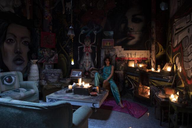 Tra moda etica, paradisi indiani e street art la PE firmata Eclèctica by Roberta Redaelli