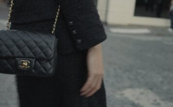 The CHANEL Iconic Campaign — CHANEL Bags
