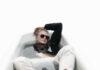 Cody Simpson x Versace Eyewear Campaign
