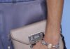 Dior Lock bag