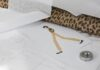 Dior presents the Savoir-Faire of the Leopard-print 'Bar' jacket
