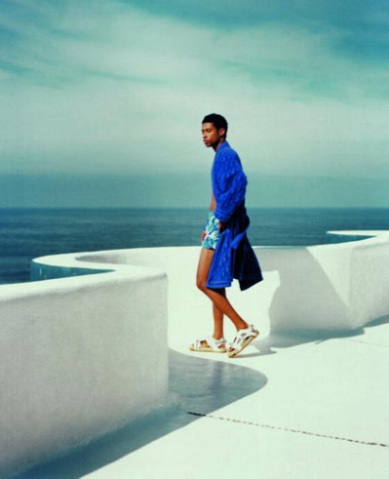 Dior presents theBeachwear 2021 Men's Capsule by Kim Jones