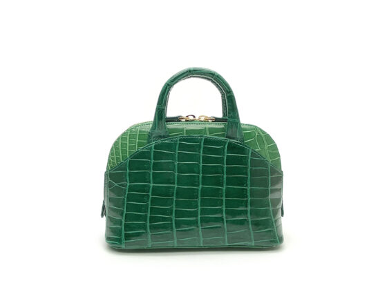 Giòsa Milano launches Twiggy, the mini bag with 60s nuances.