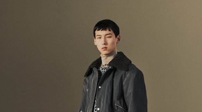 Dior presents the Spring 2022 Men's collection