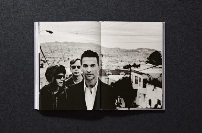 Depeche Mode by Anton Corbijn: Now in a Stunning XL Edition