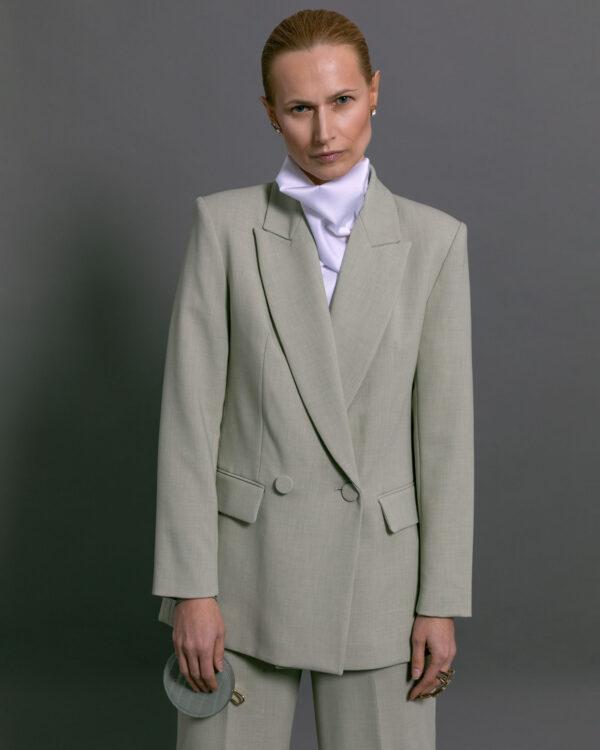 Lo stile è Eterno:Inga Savits Exclusively for Fashionpress.it by Domenico Donadio