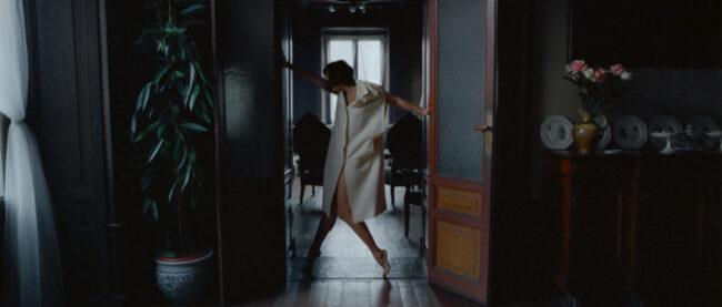 Alex - New Fashion Film by Luca Spreafico