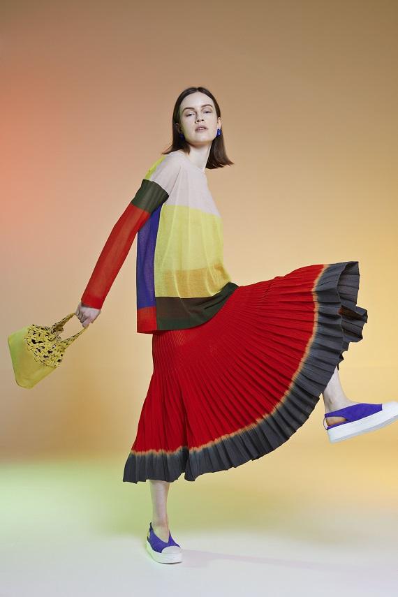 Cividini Cruise Collection 2022 fashionpress.it