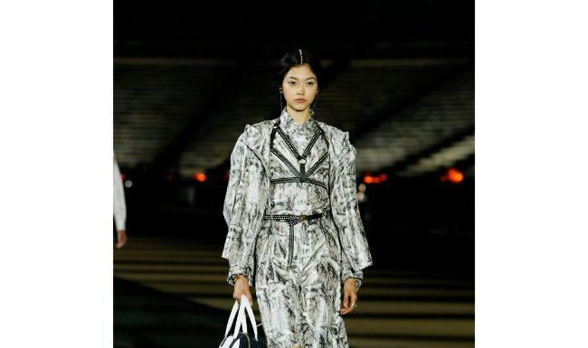 Dior presents the Dior Cruise 2022 Collection
