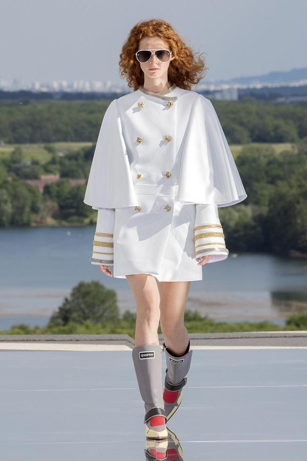 Louis Vuitton Cruise 2022 Collection