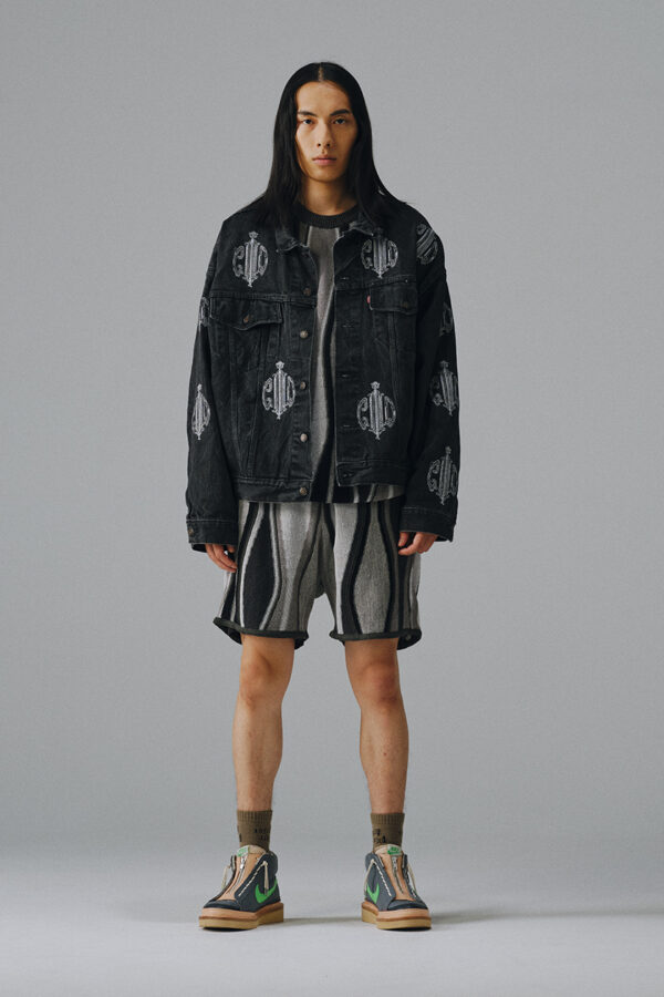 Children of the discordance SS22 Collection