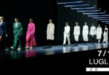 La Roma Fashion Week torna a Cinecittà | Un'edizione phygital dal 7 al 10 luglio
