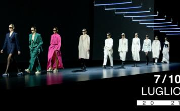 La Roma Fashion Week torna a Cinecittà   Un'edizione phygital dal 7 al 10 luglio