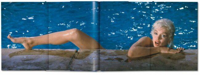 Lawrence Schiller. Marilyn & Me   Taschen