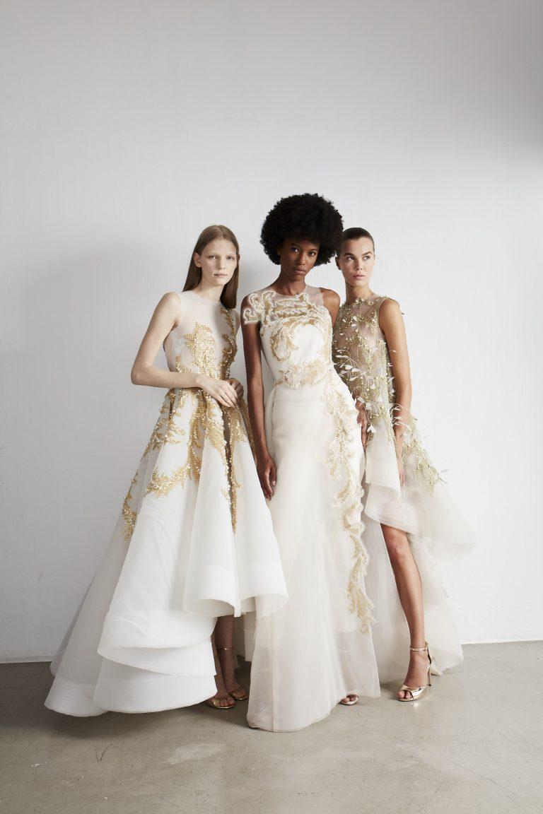 Paris Haute Couture FW 21-22: Rami Al Ali Couture