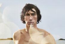 Burberry Hero Campaign Staring Adam Driver